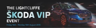 The VIP Event is here