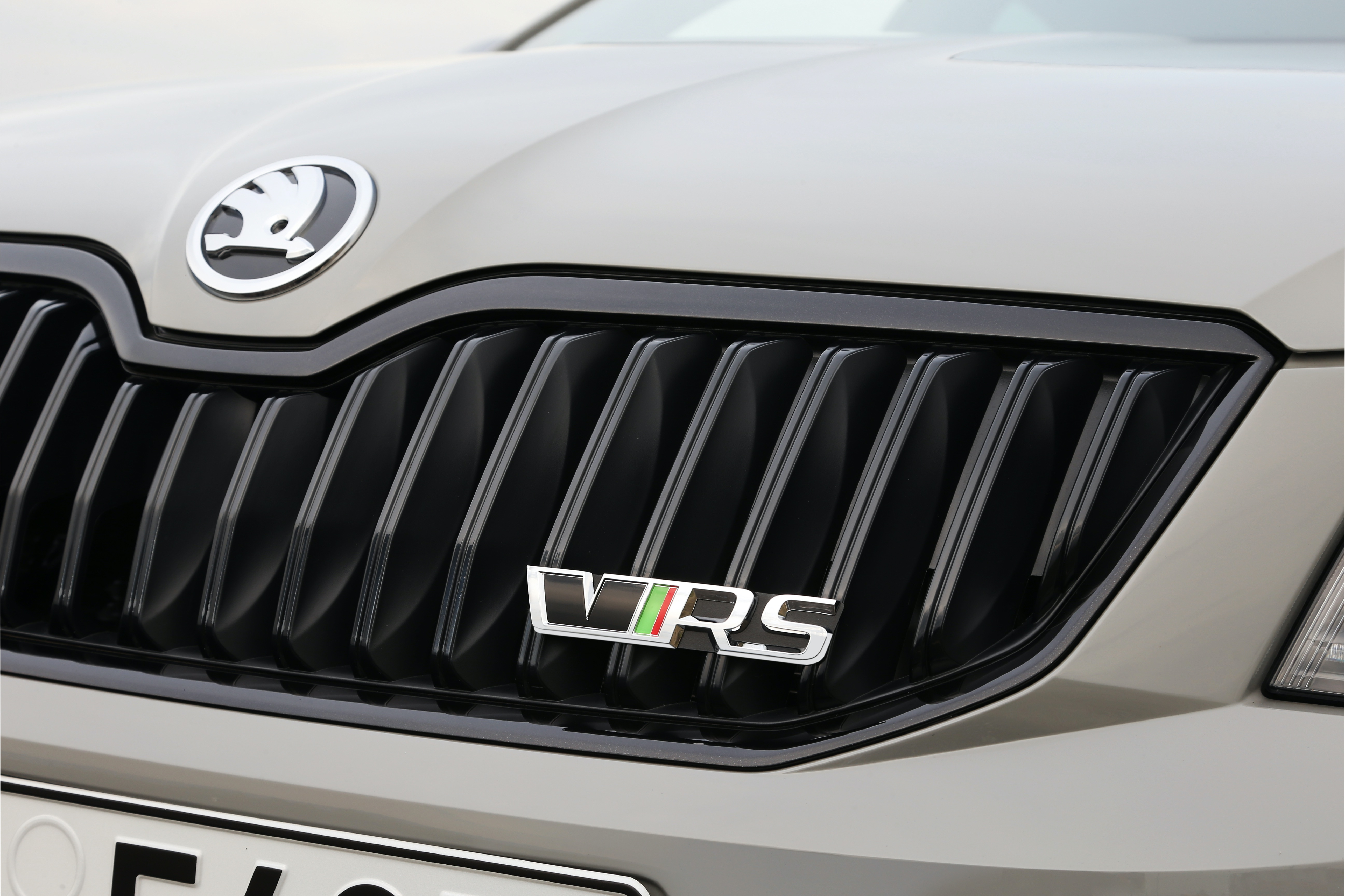 The new VRS is here!