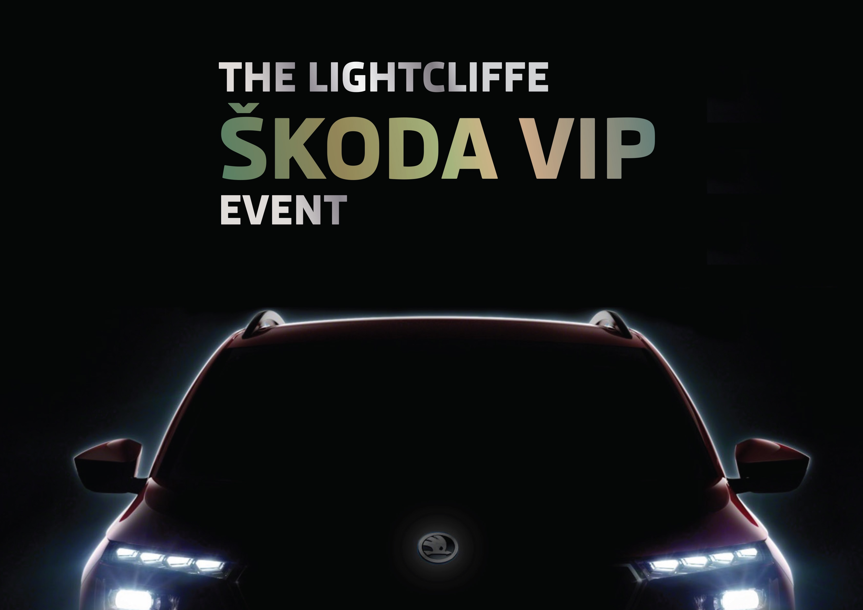 VIP Event 2021 Coming Soon